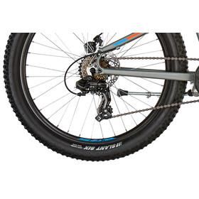 Serious Trailkid 20 - Vélo enfant - gris